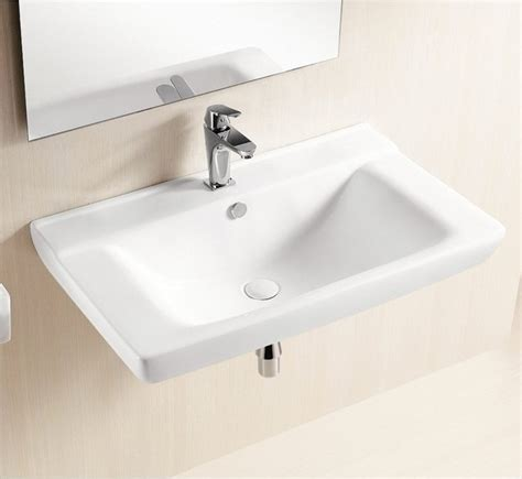 wall mounted rectangular sink wall mounted bathroom sinks 28 images ainsworth wall