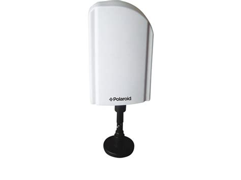 polaroid ia 1350p indoor outdoor hdtv antenna