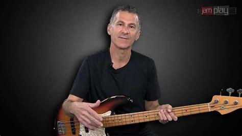 berklee bass clinic danny morris danny quot mo quot morris creating original bass lines