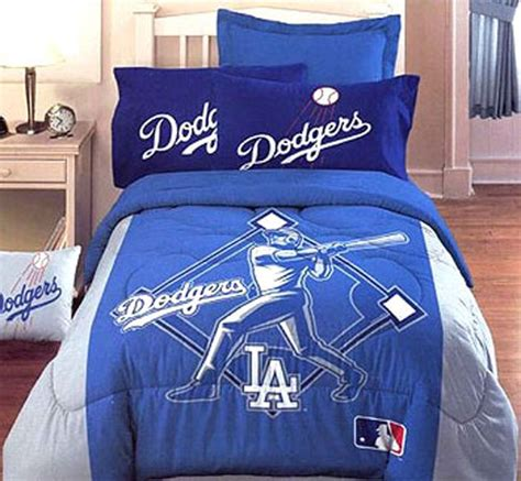 dodgers bed set dodgers bed set mlb la dodgers bedding set los angeles