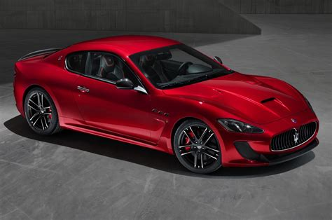 Maserati 2014 Granturismo by 2014 Maserati Granturismo Reviews And Rating Motor Trend