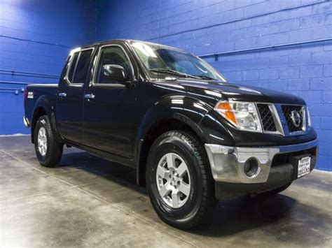 nissan nismo 4x4 nissan frontier nismo road for sale