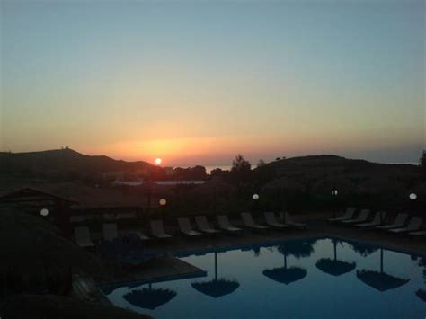 The Sunset Place Resort 2017 Prices Reviews Amp Photos Sunset Picture Of Belvedere Hotel Molyvos Tripadvisor
