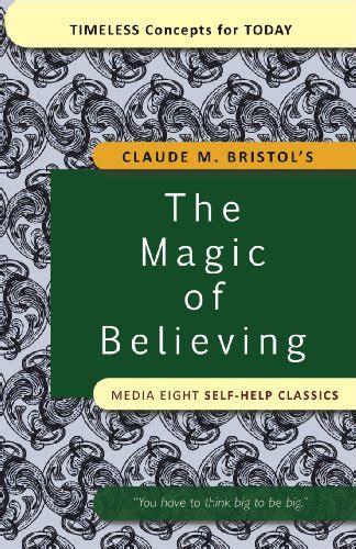 libro m is for magic the magic of believing nuevo brossura libro claude m bristol ebay