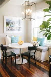 Ideas For Breakfast Nooks 40 Cute And Cozy Breakfast Nook D 233 Cor Ideas Digsdigs