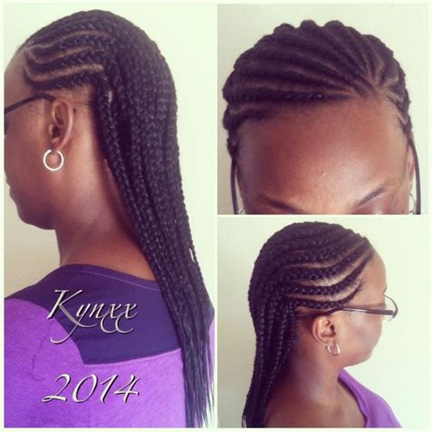 how many layers of cornrows are in a cornrow tree braids style 10 best layered cornrows images on pinterest braids