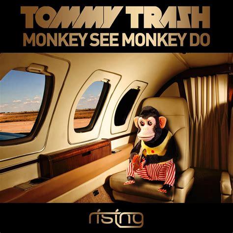 Big Comfy Monkey See Monkey Do by Monkey See Monkey Do Single Trash Mp3 Buy
