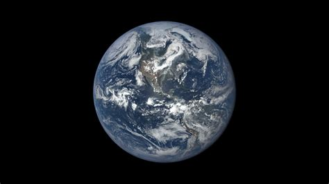 Teh Nasa nasa viz one year on earth