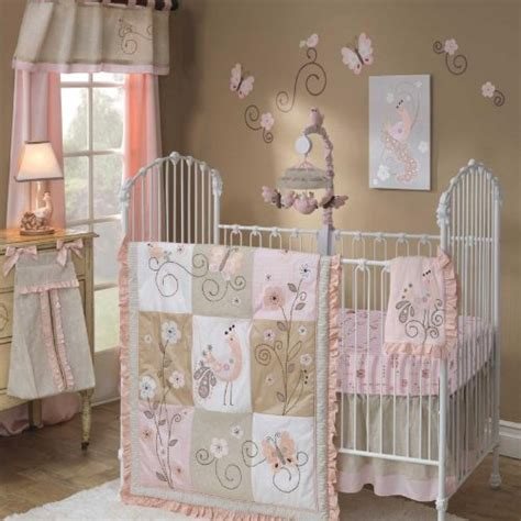 lambs and ivy bedding lambs and ivy fawn crib bedding and accessories baby bedding and accessories