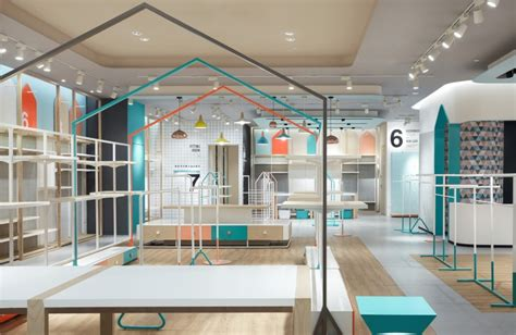 kid spaces design kidsmoment by rigidesign wuhan china 187 retail design
