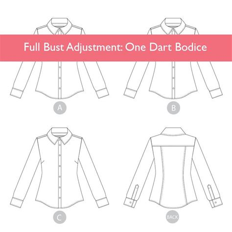 patterns for pirates full bust adjustment 226 best images about the green sewist on pinterest