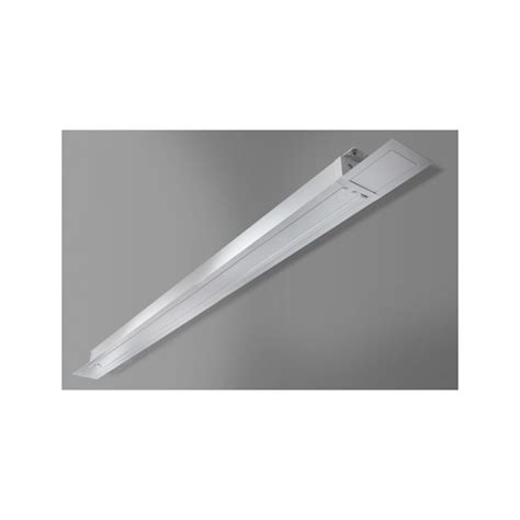 Ecran De Projection Encastrable Plafond ecran encastrable au plafond celexon motoris 233 pro 220 x 124 cm