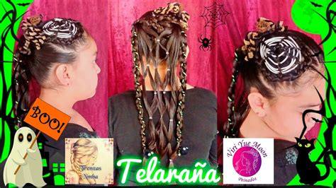 Spiderweb Hairstyle by Spiderweb Hairstyles Hairstyles