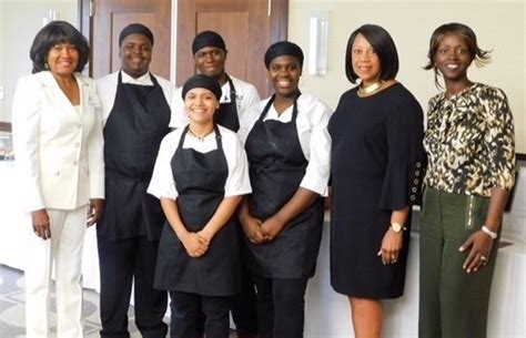 Black Mba Trenton Nj by Trenton Is Cooking Up Next Generation Of Master Chefs