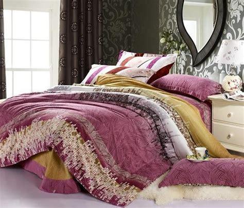 exquisite bedding sets china exquisite bedding set 4 pcs sanding material bed