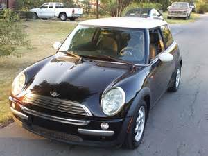 Modified Mini Cooper For Sale 2002 Mini Cooper For Sale Tennessee