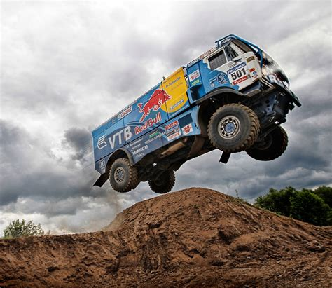 rally mini truck not just for soccer moms 25 awesome trucks and suvskamaz