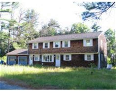 houses for sale freetown ma freetown ma foreclosure houses for sale