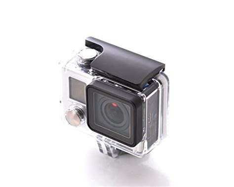 gopro housing latch how to fix gopro hero 2 3 3 camera replacement parts fix guide