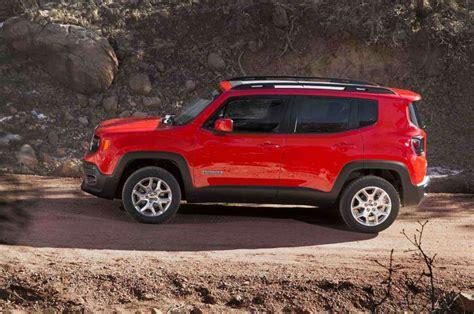 2015 Jeep Prices 2015 Jeep Renegade Review Price Release Date Specs