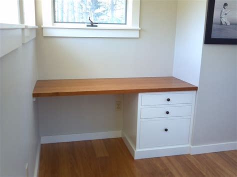 built in desk built in desk contemporary desks and hutches