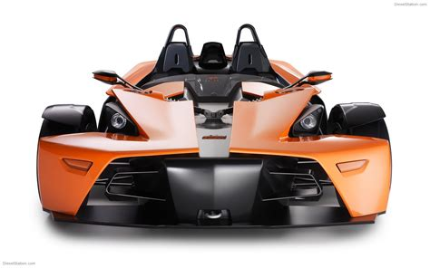 Ktm X Bow Ktm X Bow Widescreen Car Picture 007 Of 62
