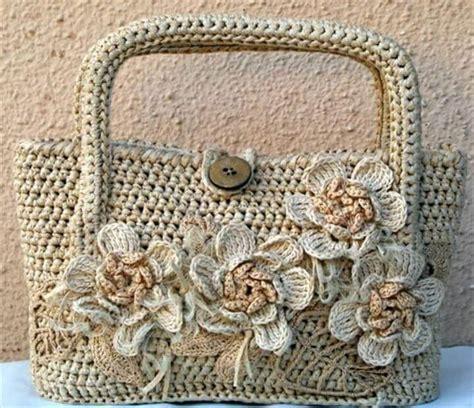 crochet handbag patterns 20 crochet purse design for girl s diy to make