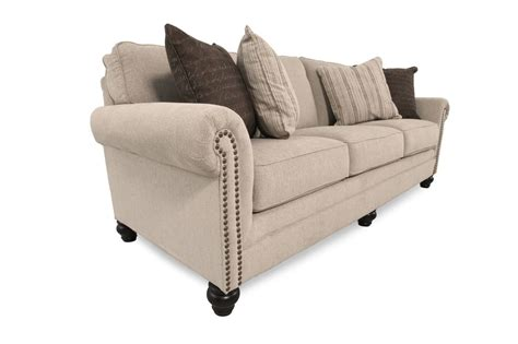 milari linen sofa mathis brothers furniture
