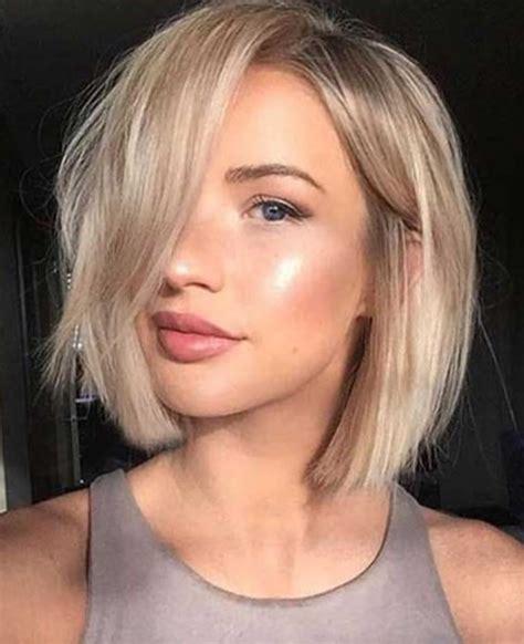 cortes pelo melena corta peinados melena corta 2018 looks y tendencias