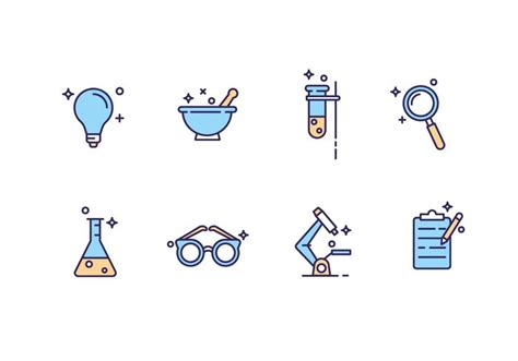 design lab free download free science laboratory icons download free vector art