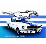 Mustang GT350 Wallpaper  WallpaperSafari