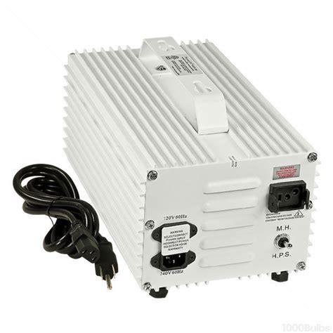 400 watt hps light and ballast sun system 400w metal halide hps grow light ballast