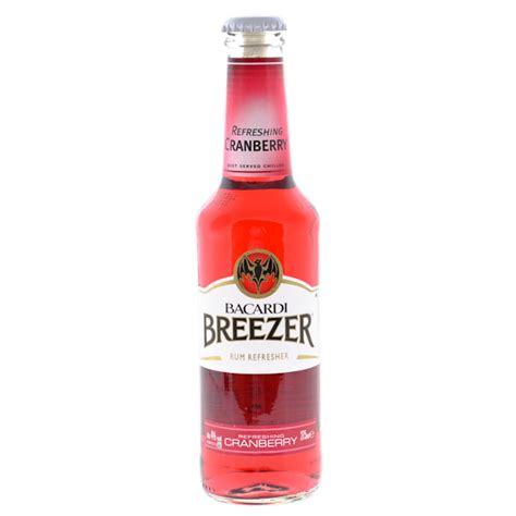 The Secure Home Design Group by Bacardi Breezer Cranberry Booze Warehouse Booze