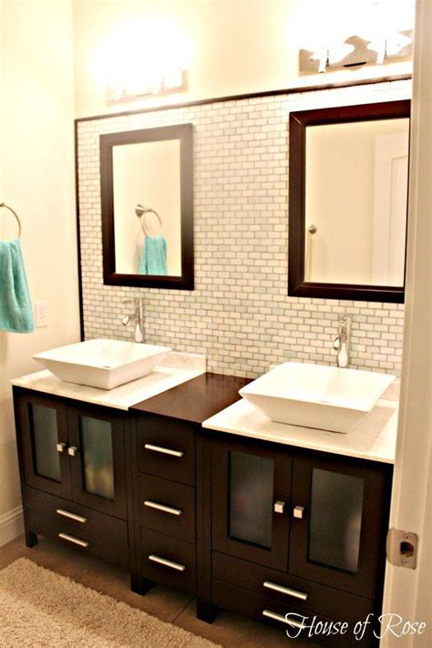 his and hers sinks best 25 his and hers sinks ideas on master