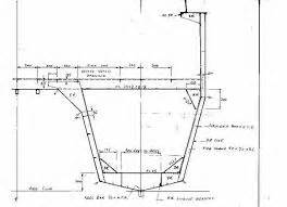 catamaran cross beam design 9m steel catamaran thoughts boat design net