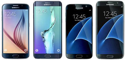 Samsung S6 S7 samsung galaxy s7 edge vs galaxy s6 edge 7mobile