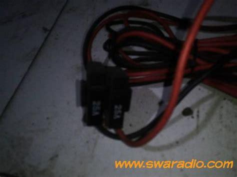 Jual Lu Sorot Dc dijual dc cord ory yaesu ft 2900 kondisi utuh belum dipotong swaradio