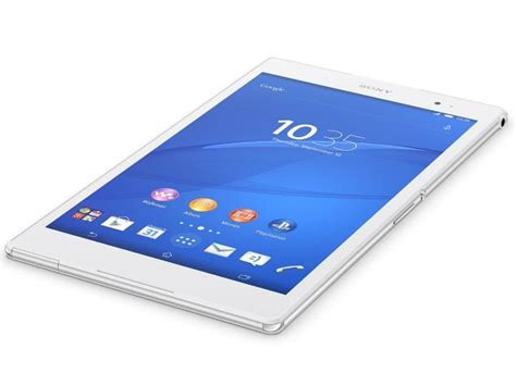 Hp Sony Z3 Tablet Compact sony xperia z3 tablet compact lte 4g price specifications features comparison