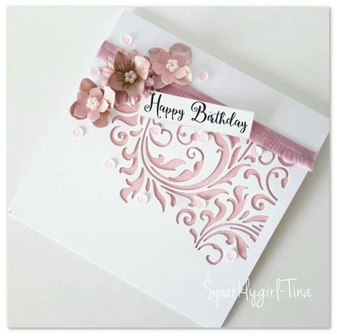 Sizzix Thinlits Dies Die Cut And Arrow Card 78 best images about davies c on quilling embossing folder and scoring
