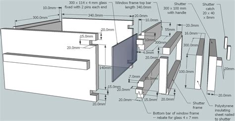 Top Bar Hive Tool Beekeeping With The Warr Hive Plans For Constructing A