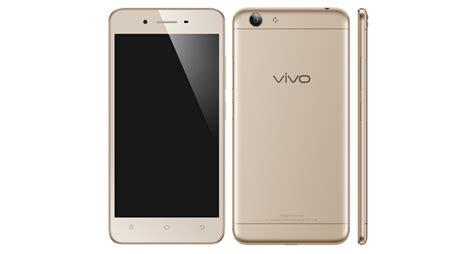 Handphone Vivo Vs perbandingan bagus mana hp vivo y21 vs vivo y53 futureloka
