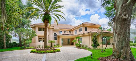 Of Florida Mba Real Estate by Image Gallery Orlando Florida Houses
