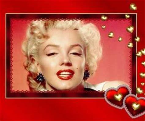 marcos para decorar fotos y subir al facebook marco para fotos corazones de oro y fondo de color rojo