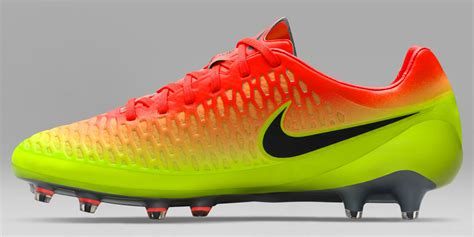 nike shoes of football nike magista opus 2016 boot released footy headlines