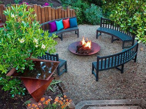 Cheap Backyard Ideas No Grass by Best 25 No Grass Backyard Ideas On No Grass