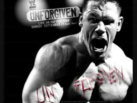theme music unforgiven wwe unforgiven 2006 official theme quot run quot by day of fire