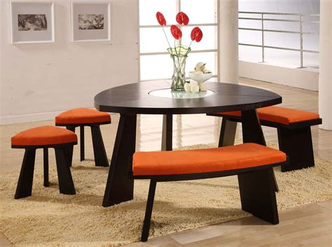contemporary kitchen furniture table decobizz