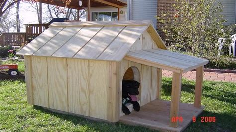dog house roof design dog house plans free flat roof youtube