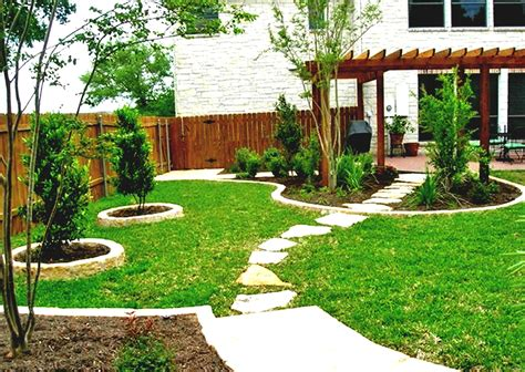 awesome backyards on a budget beautiful garden landscaping ideas for sloped yard elraziq