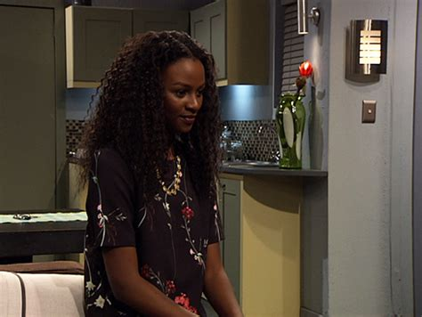 Is Imani At Muvhango Dead   10 things you didn t know about zonke mchunu who plays